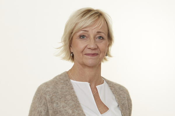 Profilbild för Lisbeth Löpare Johansson