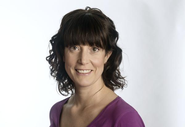 Profilbild för Anna Spånt Enbuske