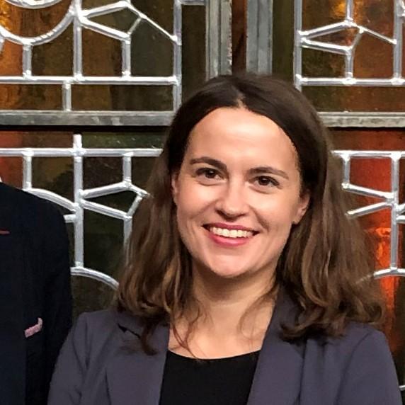 Profilbild för Katarzyna Hess-Wiktor