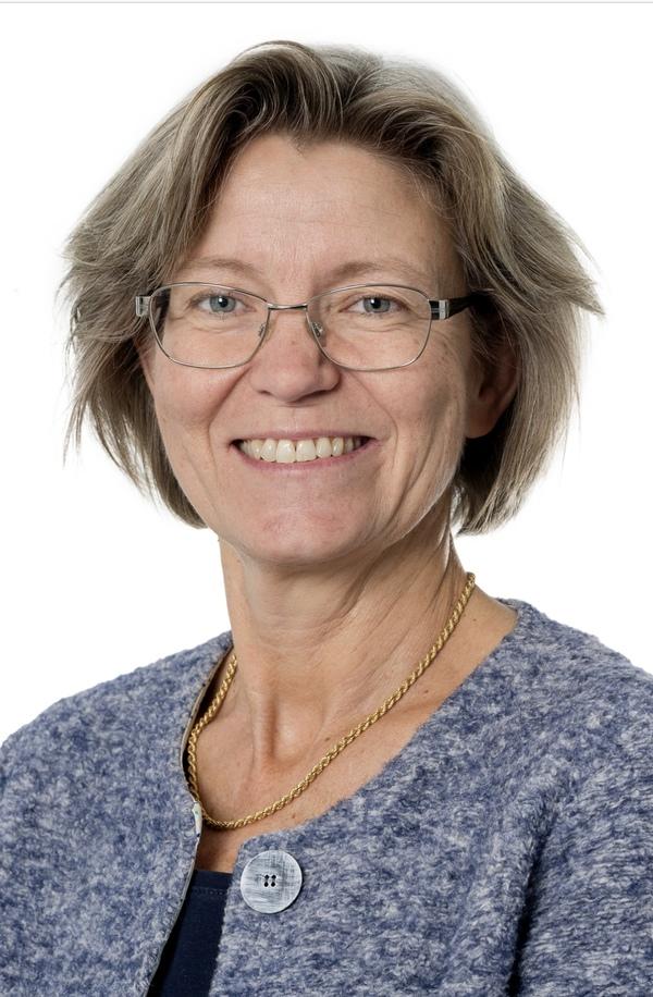 Profilbild för Boel Mörck