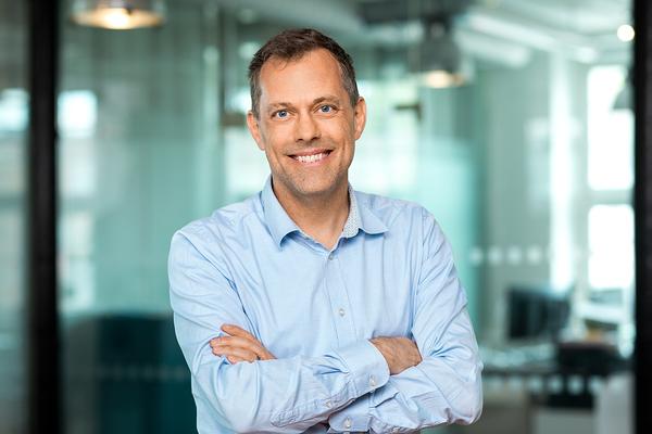 Profilbild för Peter Tyreholt