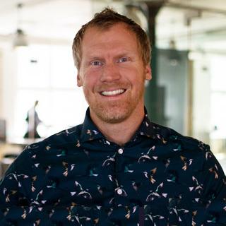 Profilbild för Andreas Larsson