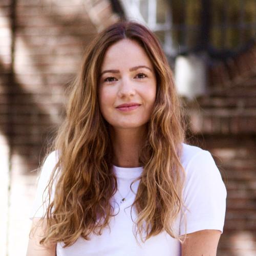 Profilbild för Louise Buch Rosenlund