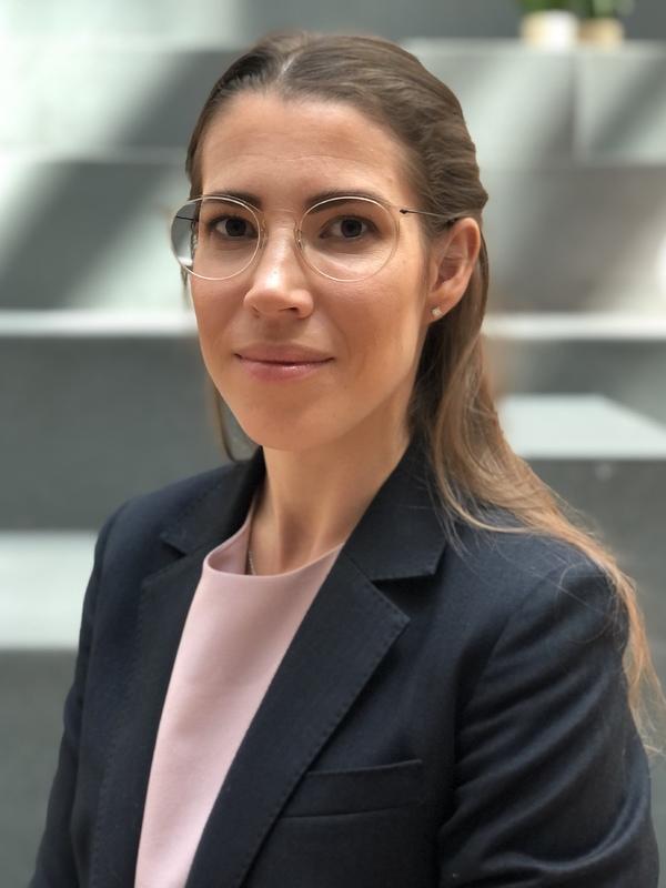 Profilbild för Erika Hombert