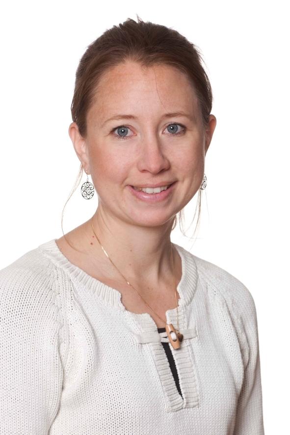 Profilbild för Jeanette Melin