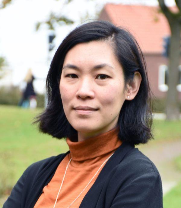 Profilbild för Åsa Wallin