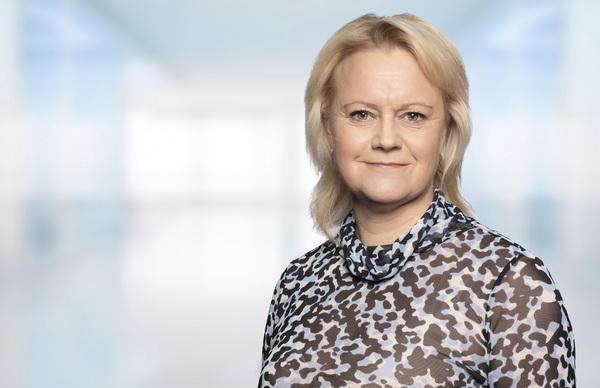 Profilbild för Carolina Wallenius