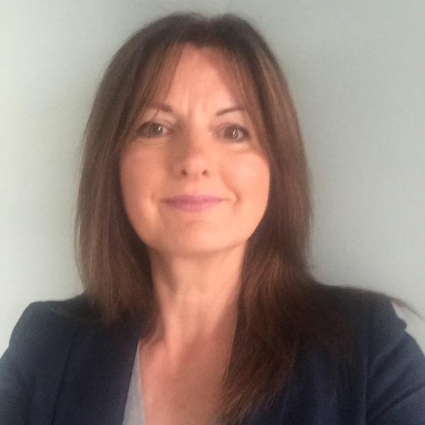 Profilbild för Joanne Boyle