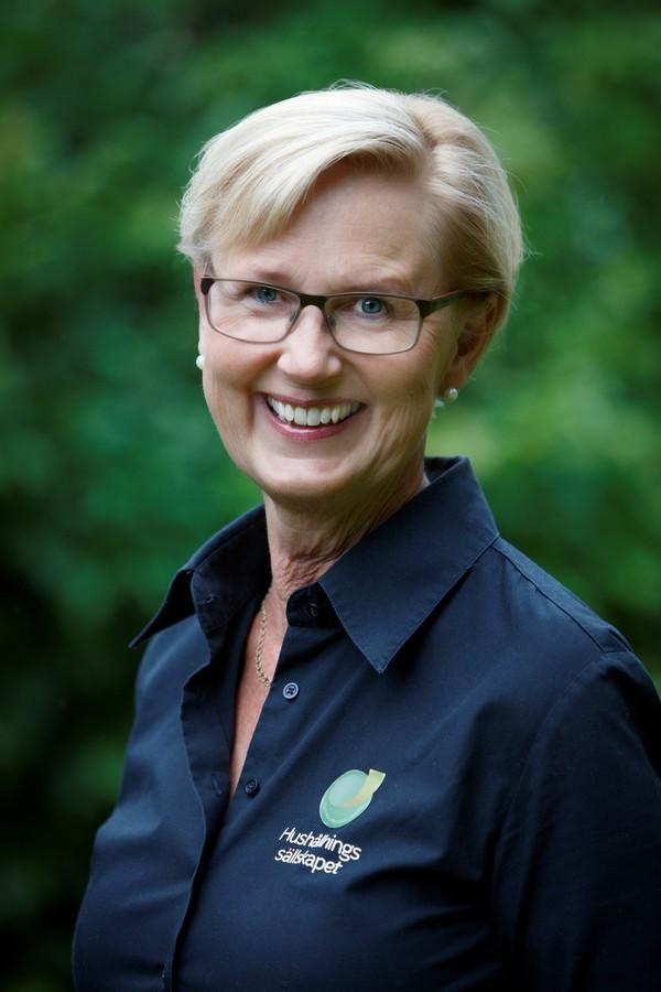 Profilbild för Margareta Frost