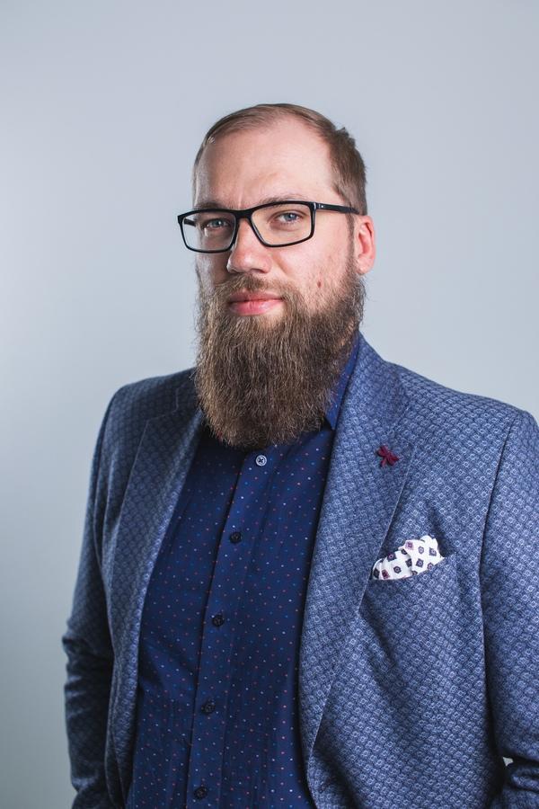 Profilbild för Tonu Esko