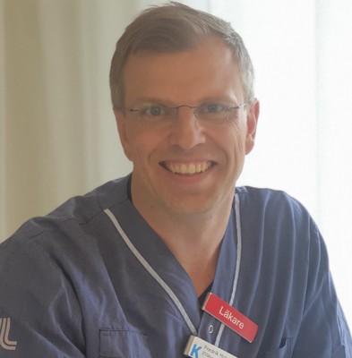 Profilbild för Fredrik Holmberg
