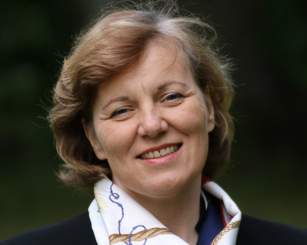 Profilbild för Annemieke Ålenius