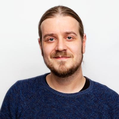 Profilbild för Martin Andersson