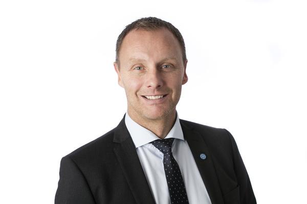 Profilbild för Krister Björkegren