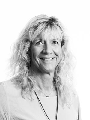 Profilbild för Annette Mårdbrink