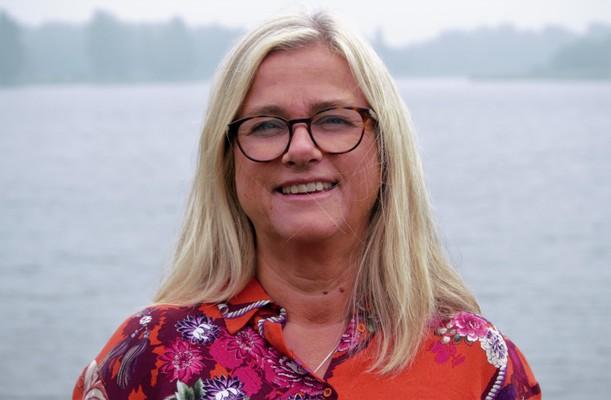 Profilbild för Karin Ängeby