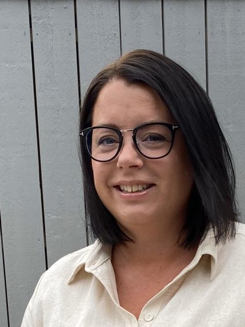 Profilbild för Madeleine Björk