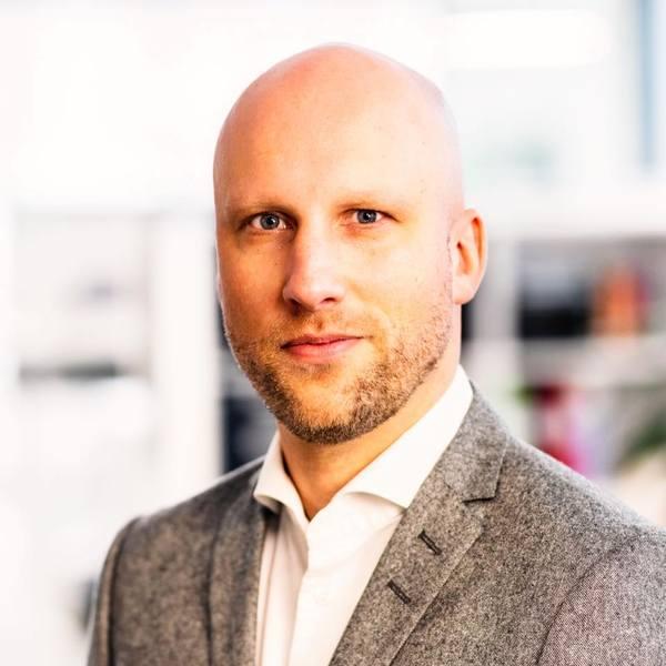 Profilbild för Olle Bergdahl