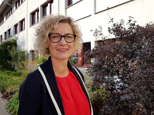 Profilbild för Ann-Charlotte Järnström