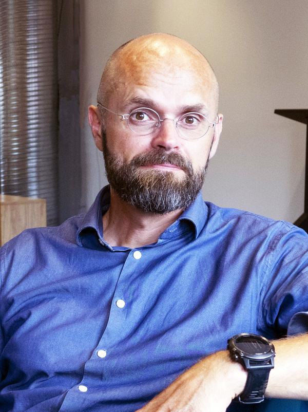 Profilbild för Jonas Svennberg
