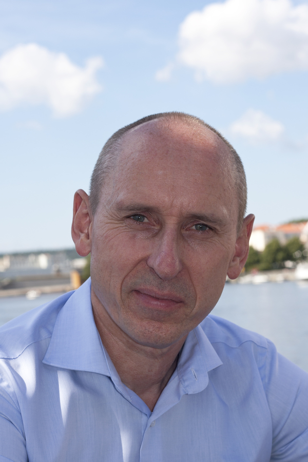 Profilbild för Jens Espeland