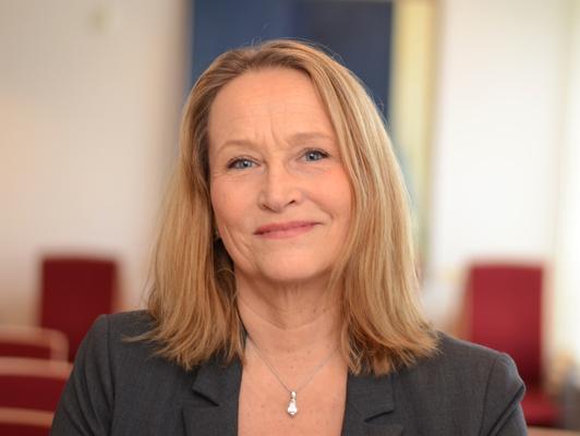 Profilbild för Lotta Holm Sjögren