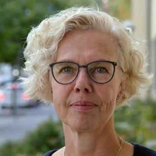 Profilbild för Lena Björk