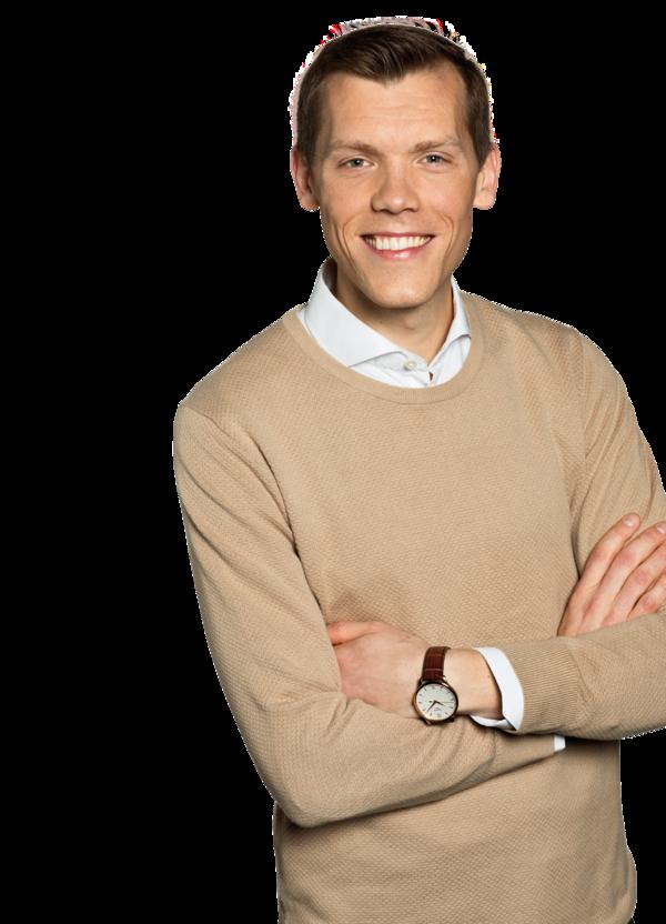 Profilbild för Johan Hultberg