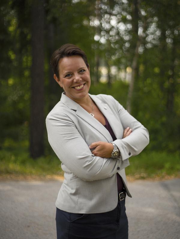 Profilbild för Marie Morell