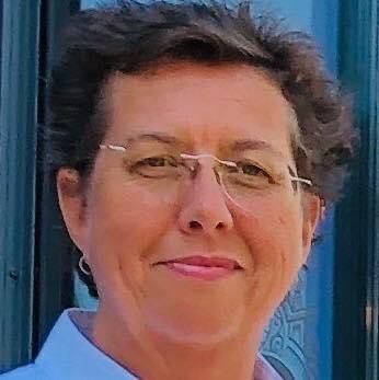 Profilbild för Anette Falkenroth