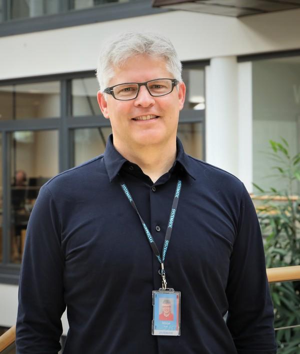 Profilbild för Mikkel Harbo
