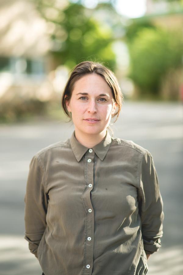 Profilbild för Sara Wallén