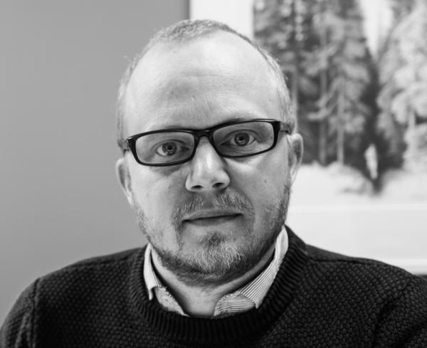 Profilbild för Henrik Emilsson
