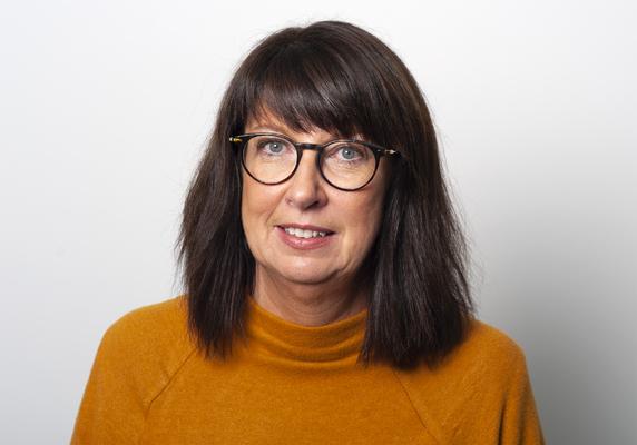 Profilbild för Jeanette Andersson