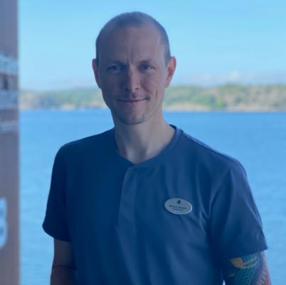 Profilbild för Marcus Jangsjö