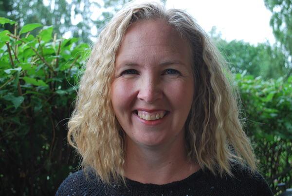 Profilbild för Alexandra Björnham