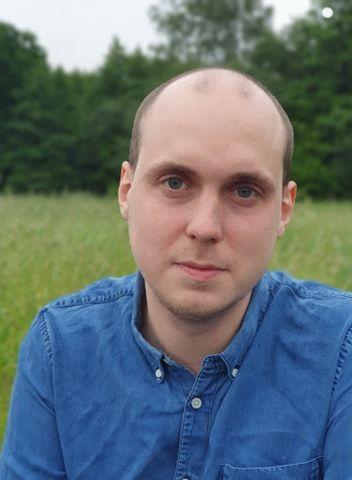 Profilbild för Niklas Tiedje