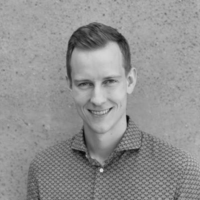 Profilbild för Joakim Larsson
