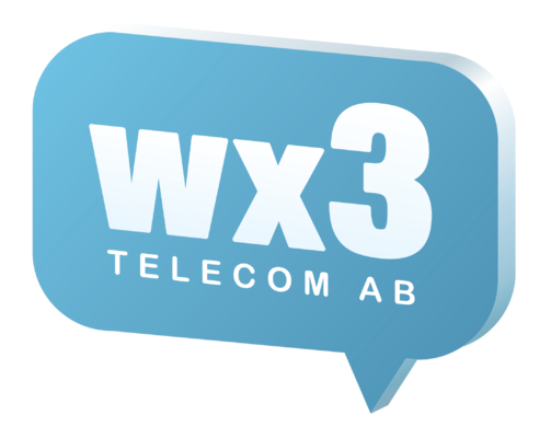 Profile image for wx3 Telecom AB