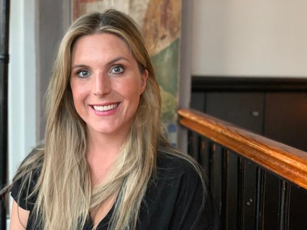 Profilbild för Matilda Sandström