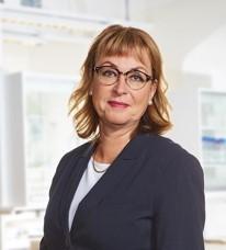 Profilbild för Ann-Marie Wennberg