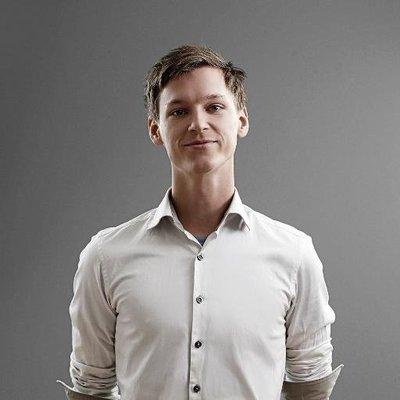 Profilbild för Joel Holmberg