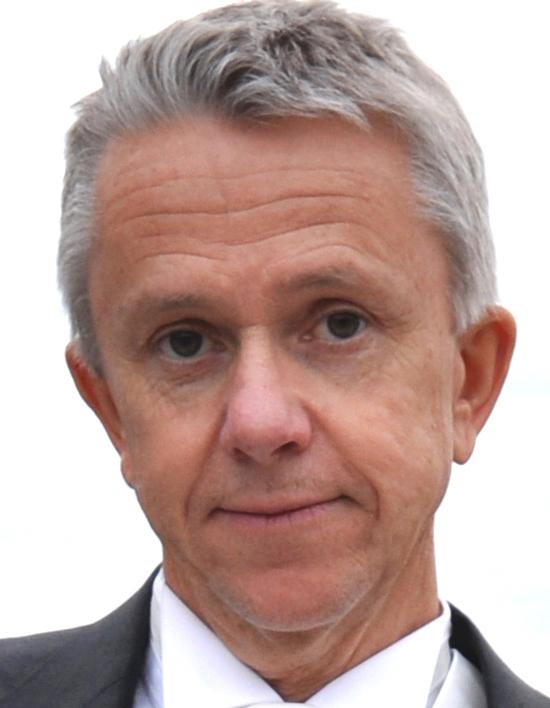 Profilbild för Sverker Jern