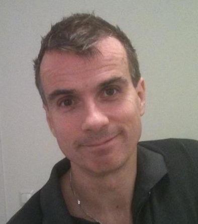 Profilbild för Johan Månflod
