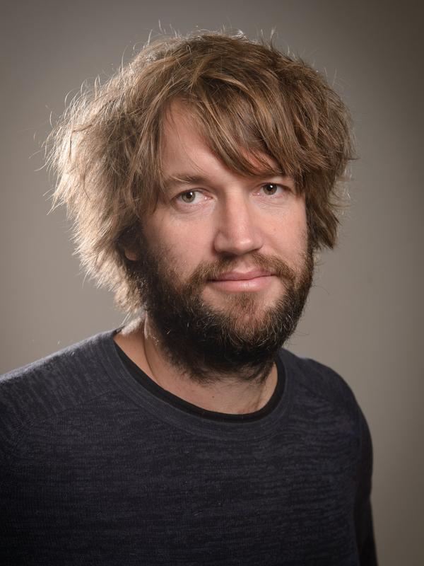 Profilbild för Simon Nilsson