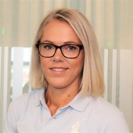 Profilbild för Elisabeth Adelgren