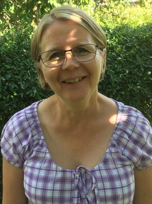 Profilbild för Nina Karlsson