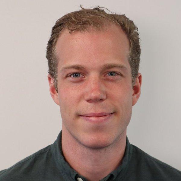 Profilbild för Johan Persson