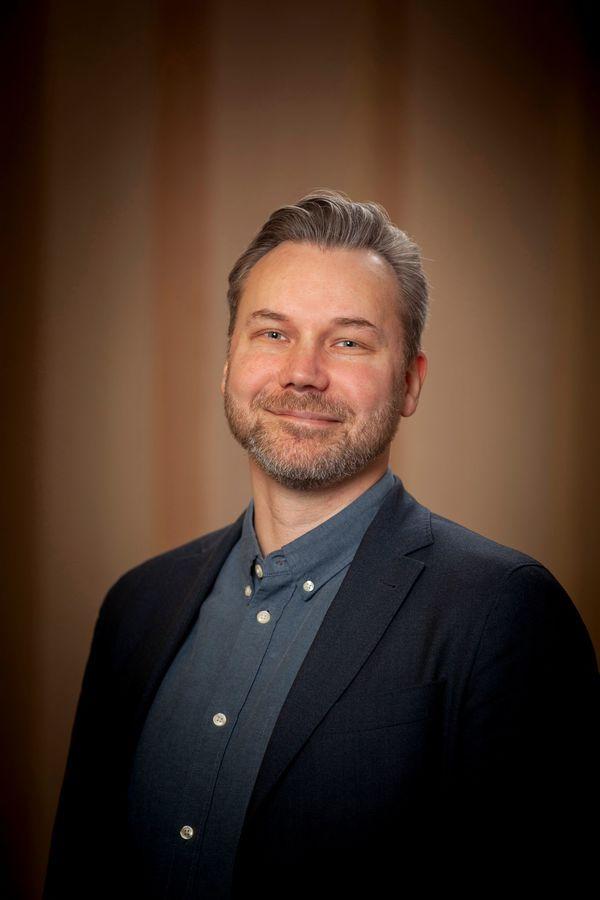 Profilbild för Jesper Enander