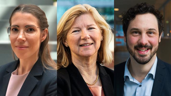 Profilbild för Experterna: Hög tid för uppkopplad vård